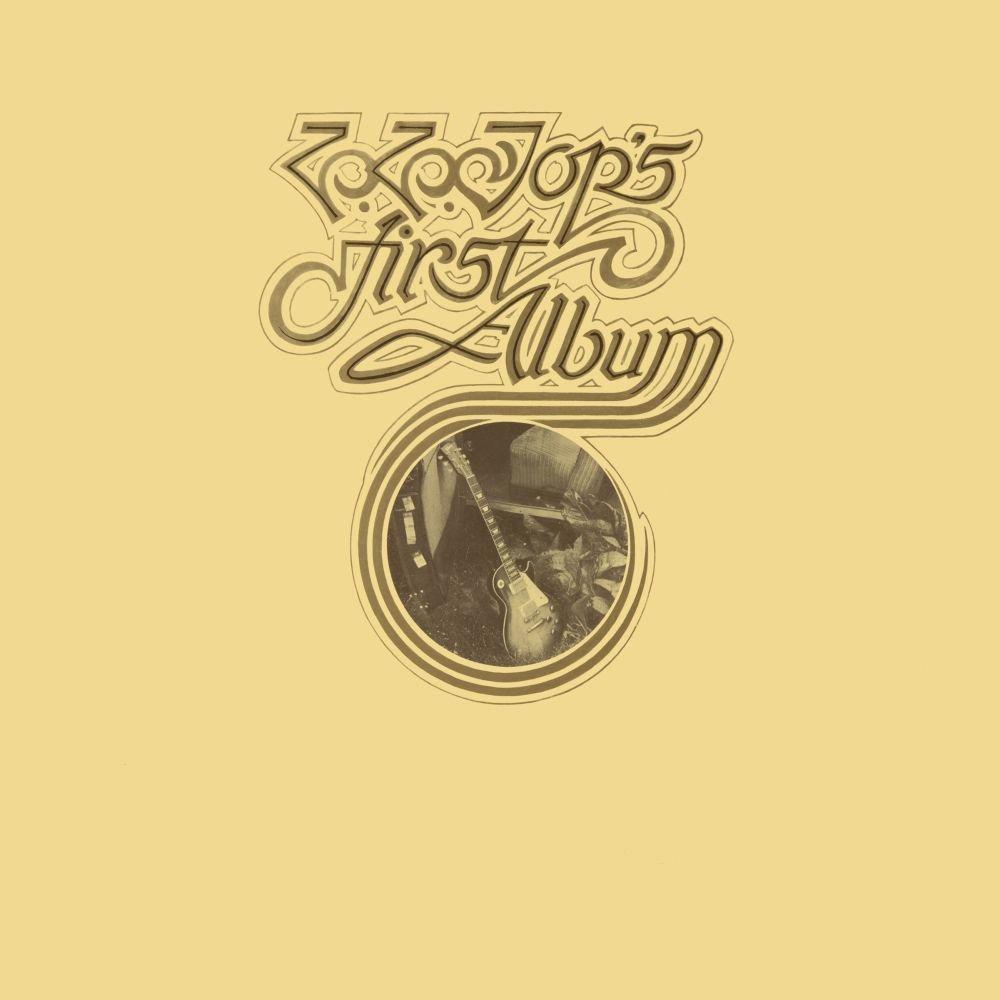 CZAS NA ZZ TOP #1: ZZ TOP'S FIRST ALBUM (1971)