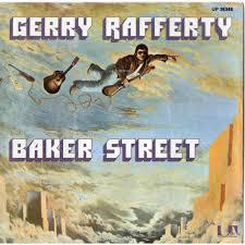 HISTORIA PEWNEJ KOMPOZYCJI: GERRY RAFFERTY, BAKER STREET