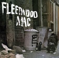 … TAK NAJLEPIEJ SMAKUJE BLUES… – FLEETWOOD MAC (1968)