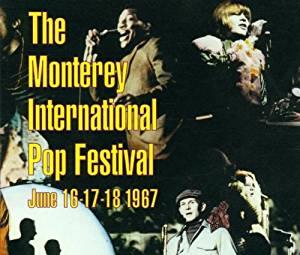 PÓŁECZKA Z PŁYTAMI: O ROKU ÓW! KTO CIEBIE WIDZIAŁ W NASZYM KRAJU… THE MONTEREY INTERNATIONAL POP FESTIVAL CZERWIEC 16, 17-18 1967