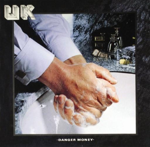 DEKADA WYBRZMIEWA – U.K., DANGER MONEY (1979)