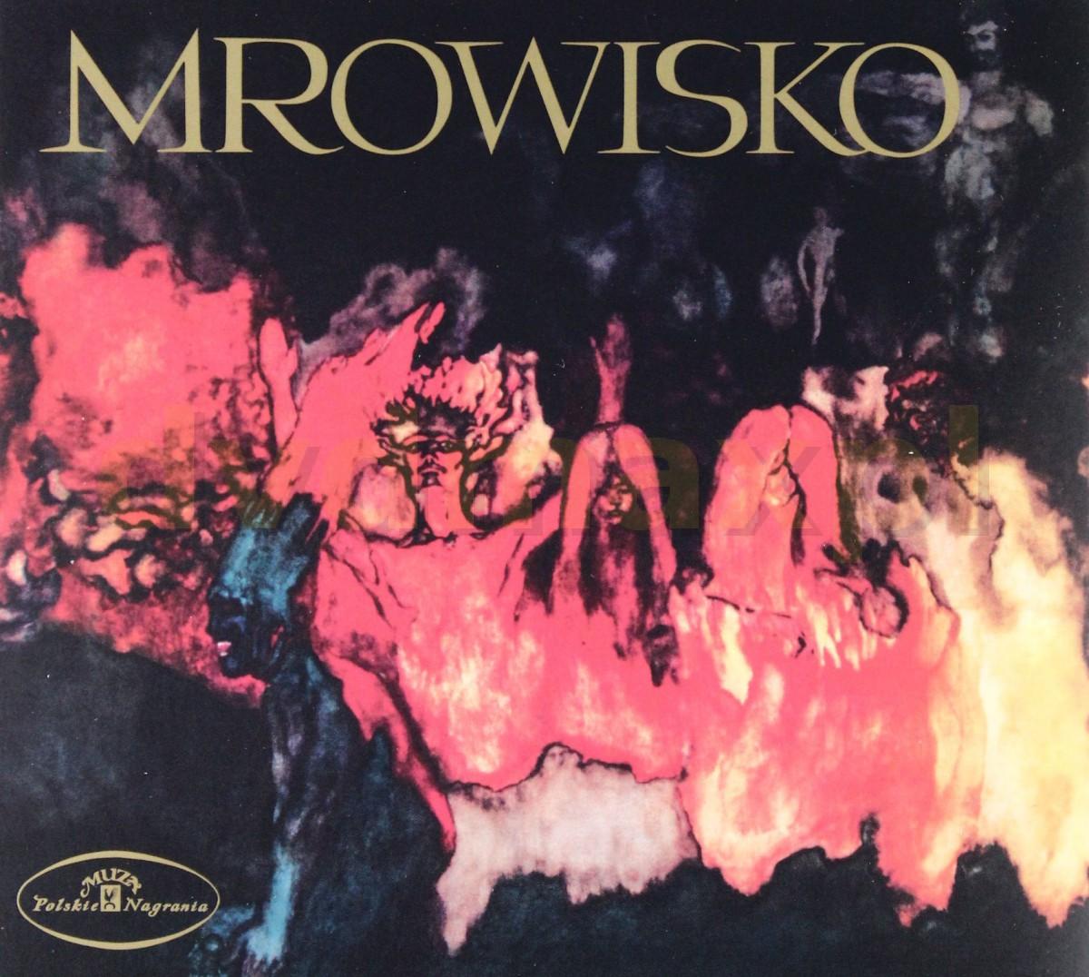 GŁĘBIE KLIMATU – KLAN, MROWISKO (1971)