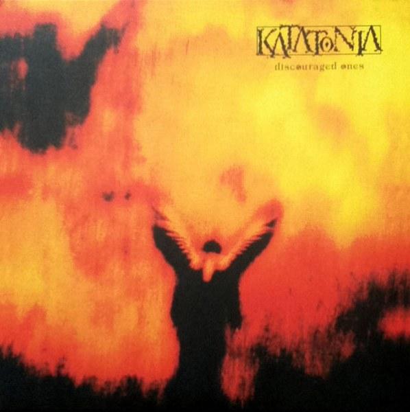 NACECHOWANIE PONURĄ ESENCJĄ – KATATONIA, DISCOURAGED ONES (1998)