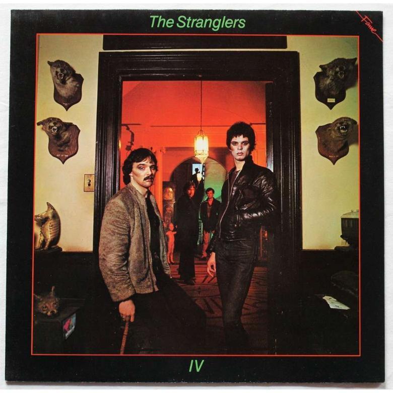 COŚ SIĘ SKOŃCZYŁO, COŚ SIĘ ZACZĘŁO… THE STRANGLERS, IV – RATTUS NORVEGICUS (1977)