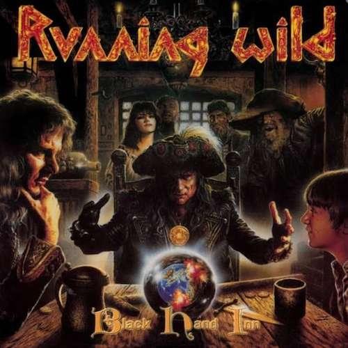 KOLEJNY ROZDZIAŁ -RUNNING WILD, BLACK HAND INN (1994)