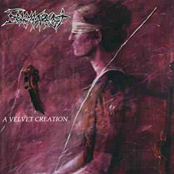NIEODŻAŁOWANA PERŁA SZWEDZKIEGO DEATH METALU – EUCHARIST, A VELVET CREATION (1993)