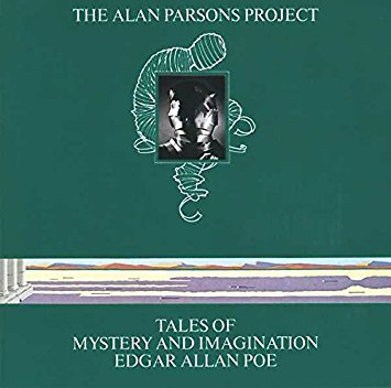 MOC I MELANCHOLIA – ALAN PARSONS PROJECT, TALES OF MYSTERY AND IMAGINATION (1976)