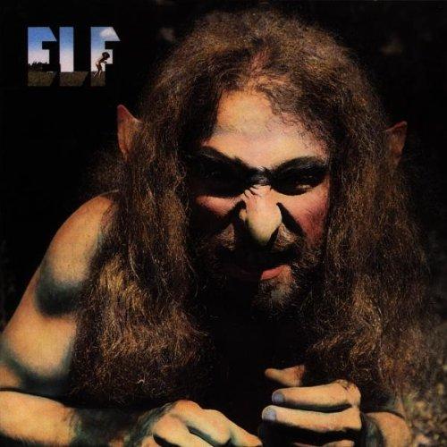ZNAKOMITY DEBIUT, ELF (1972)