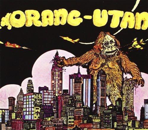HISTORIA PEWNEGO OSZUSTWA, ORANG-UTAN (1971)