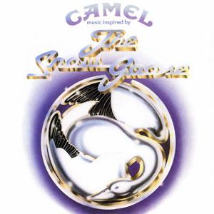 CAMEL – O ŚNIEŻNEJ GĘSI, DUNKIERCE I MĘSKICH OBOWIĄZKACH