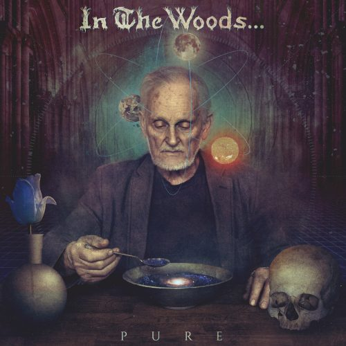 LEPIEJ ZOSTAĆ ABSTYNENTEM – IN THE WOODS…, PURE (2016)