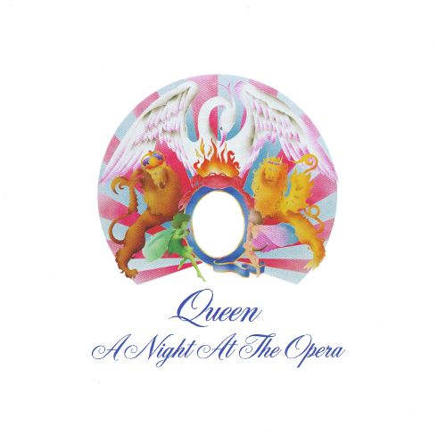 QUEEN BEZ GRANIC – A NIGHT AT THE OPERA (1975)