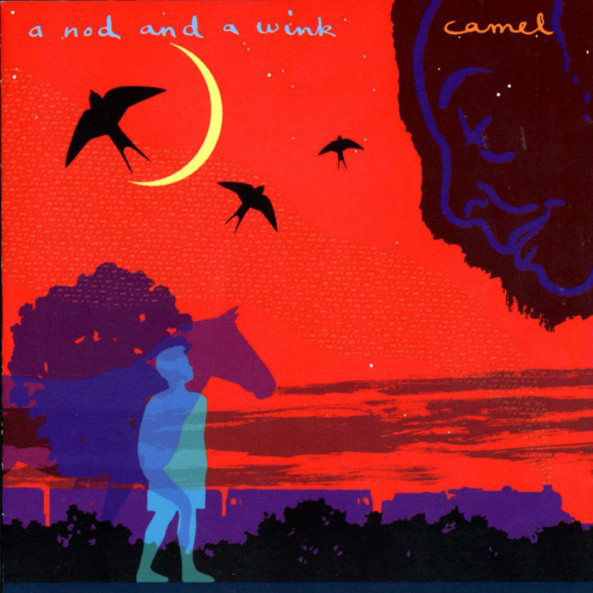 A NOD AND A WINK – CAMEL (2002)
