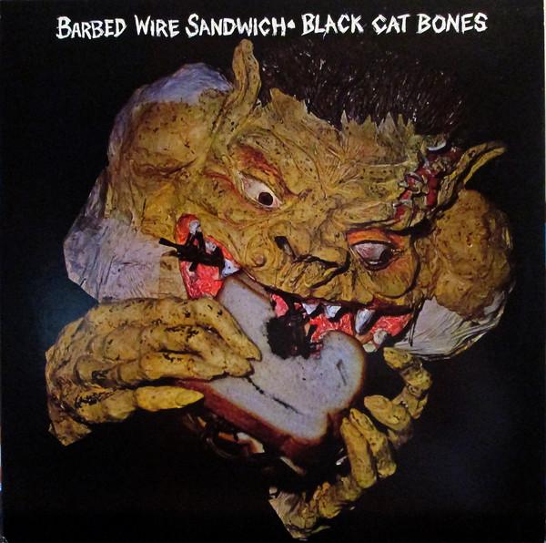 INKUBATOR TALENTÓW, BLACK CAT BONES, BARBED WIRE SANDWICH