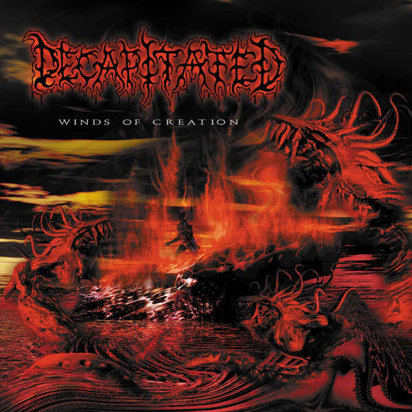 PRECYZJA I BRUTALNOŚĆ – DECAPITATED, WINDS OF CREATION (2000)