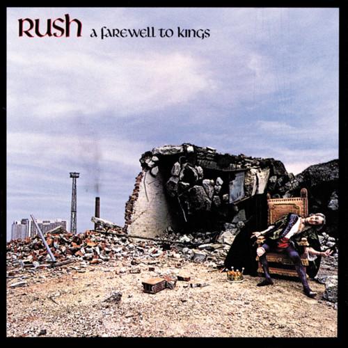 DŁUGIE POŻEGNANIE – RUSH, A FAREWELL TO KINGS (1997)