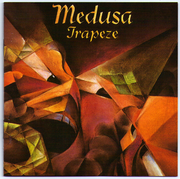 MEDUSA, TRAPEZE (1970)