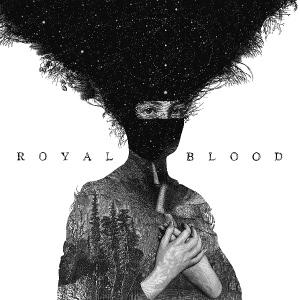 SZTUCZNIE NAPOMPOWANY BALON, ROYAL BLOOD, ROYAL BLOOD (2015)