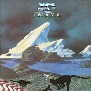 PRZEMYŚLANA METAMORFOZA – YES, DRAMA (1980)