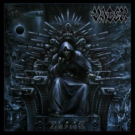 ZNAKOMITA FORMA – VADER, THE EMPIRE (2016)