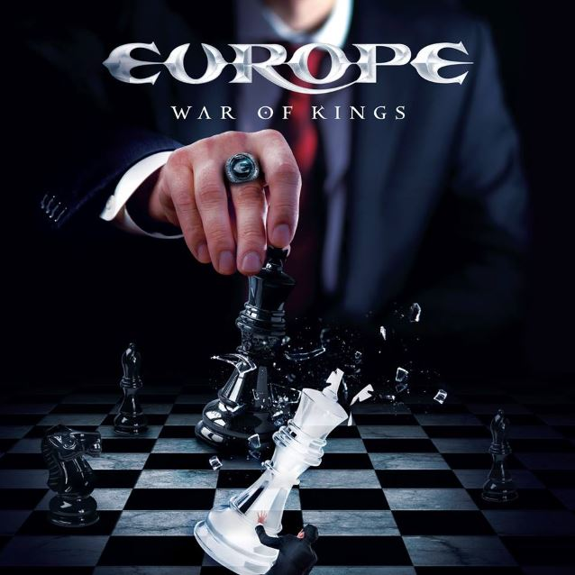 EUROPE, WAR OF KINGS (2015)