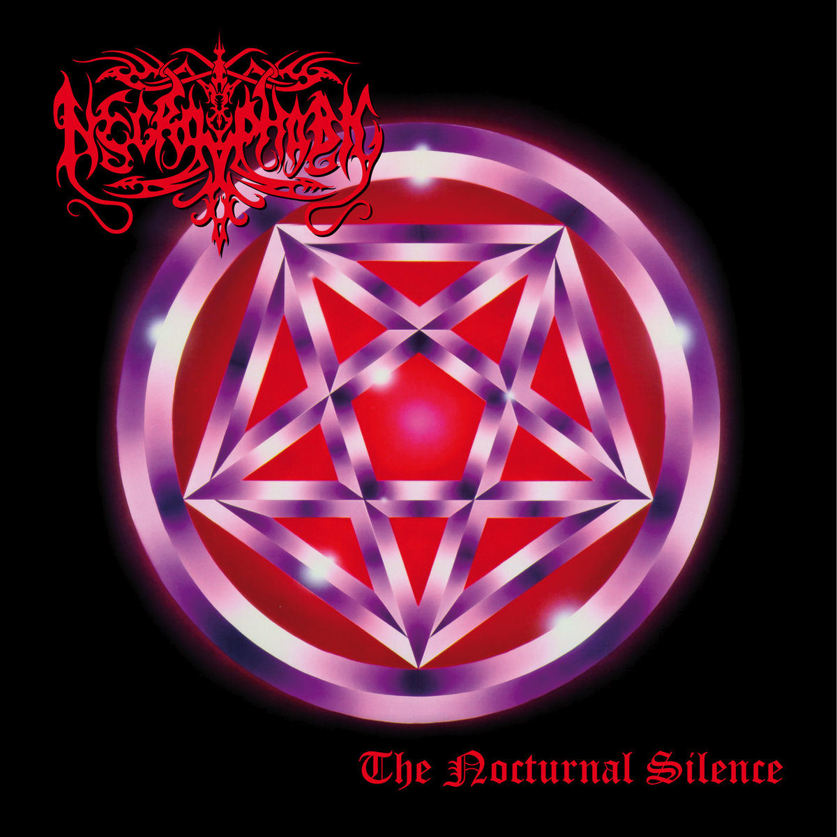 NECROPHOBIC, THE NOCTURNAL SILENCE (1993)
