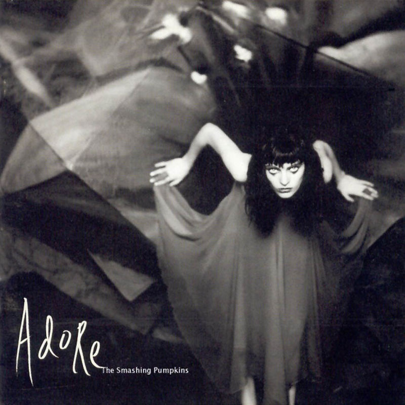 W OKOWACH PÓŁSNU – THE SMASHING PUMPKINS, ADORE (1998)