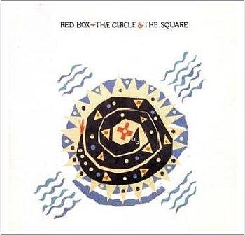 JACEK LIERSCH PRZEDSTAWIA: RARYTASY Z ZAKURZONEJ GRAJĄCEJ SZAFY: RED BOX, CIRCLE AND THE SQUARE (1986)