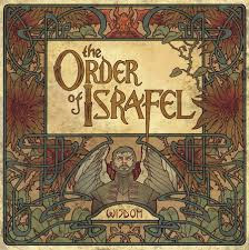 THE ORDER OF ISRAFEL, WISDOM (2015)