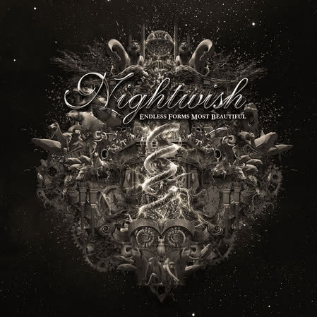 POKŁON ZŁOŻONY SILE ROZUMU – NIGHTWISH, ENDLESS FORMS MOST BEAUTIFUL (2015)
