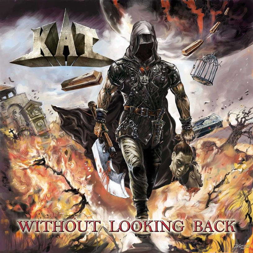 KAT – WITHOUT LOOKING BACK (2019)