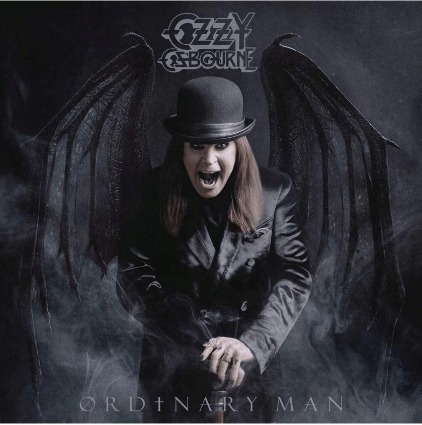 ABERRACJA – ORDINARY MAN, OZZY OSBOURNE (2020)