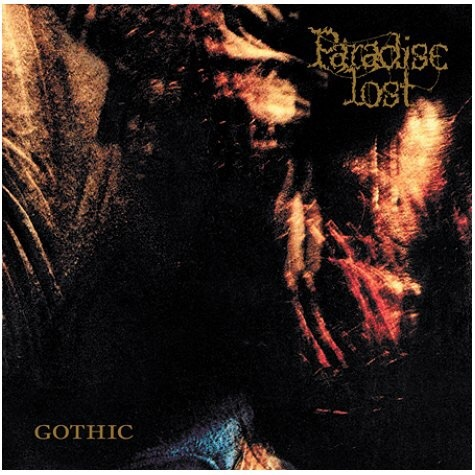 PARADISE LOST – GOTHIC, 1991.