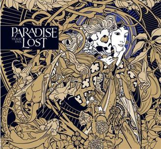 PARADISE LOST – TRAGIC IDOL (2012)