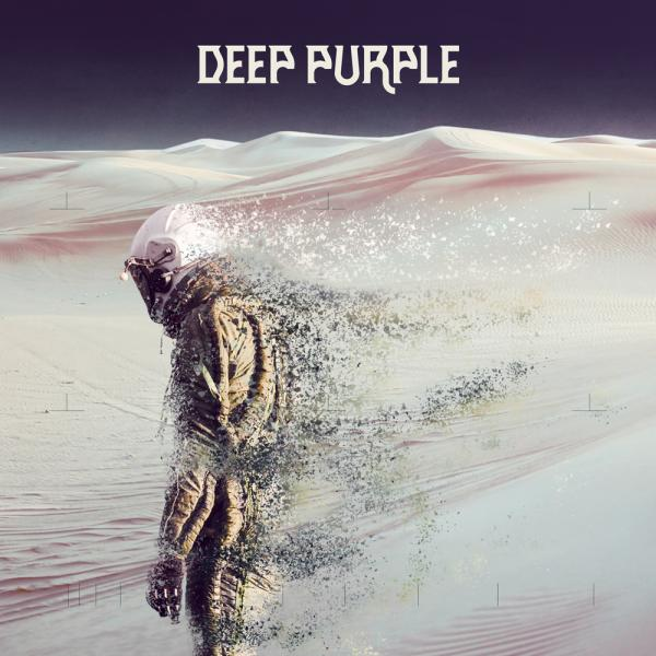 DEEP PURPLE, WHOOSH! (2020)