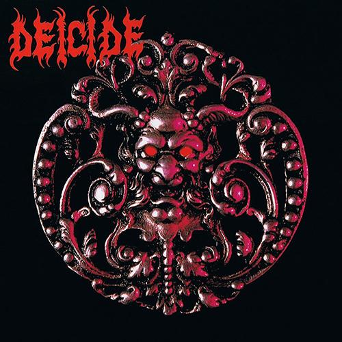 DEICIDE – DEICIDE (1990)