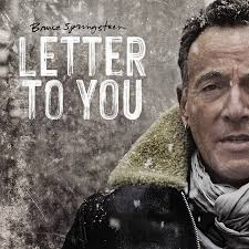 BRUCE SPRINGSTEEN, LETTER TO YOU (2020)