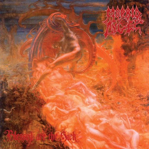 MORBID ANGEL – BLESSED ARE THE SICK (1991)