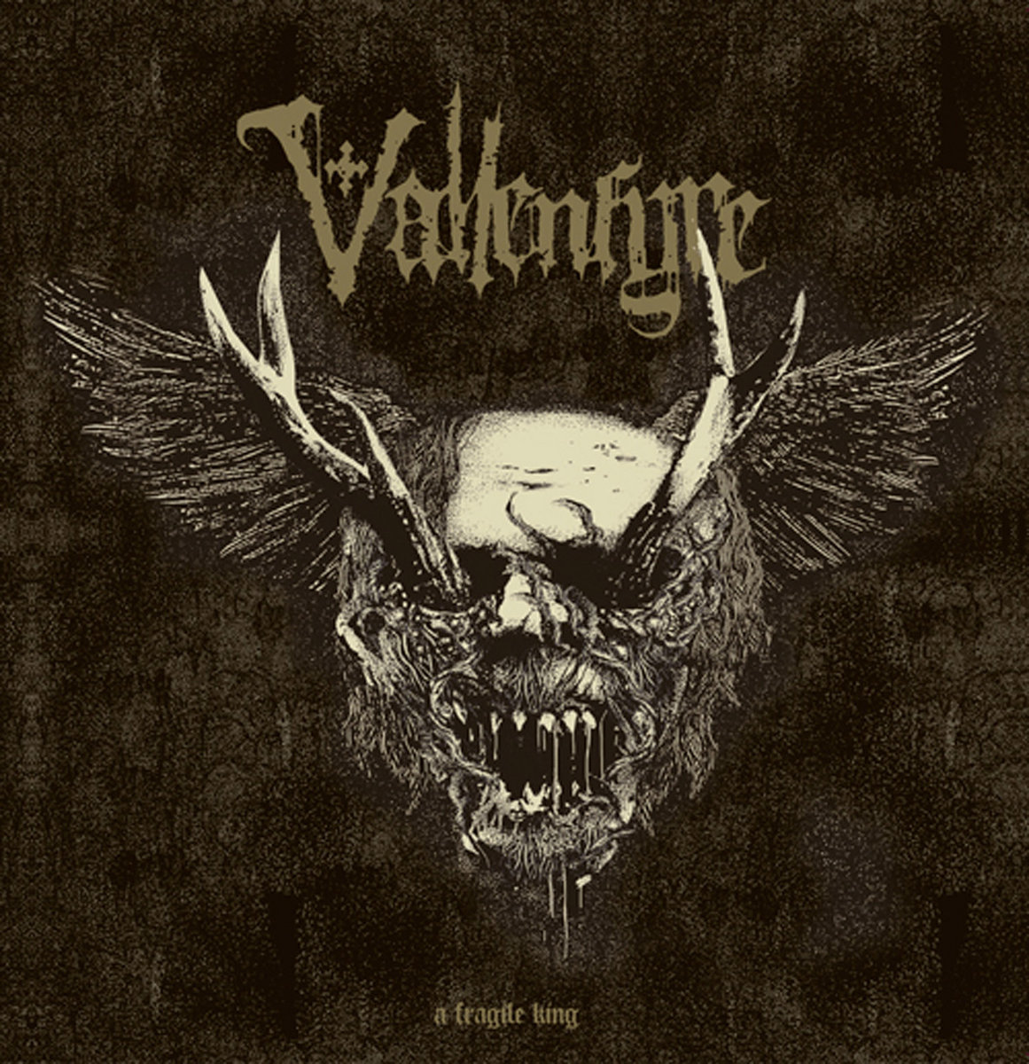 VALLENFYRE – A FRAGILE KING (2011)