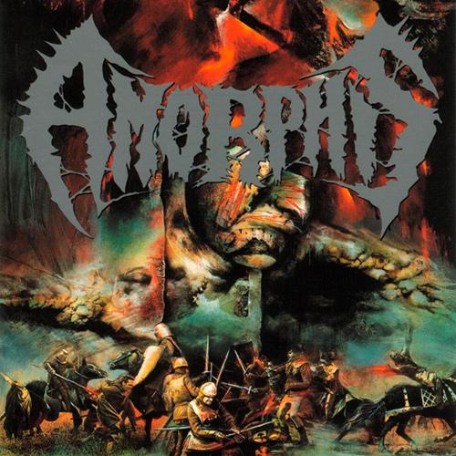 AMORPHIS – THE KARELIAN ISTHMUS (1992)