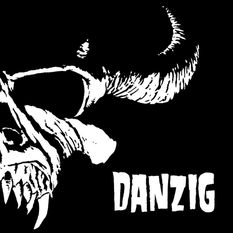 DANZIG– DANZIG (1988)
