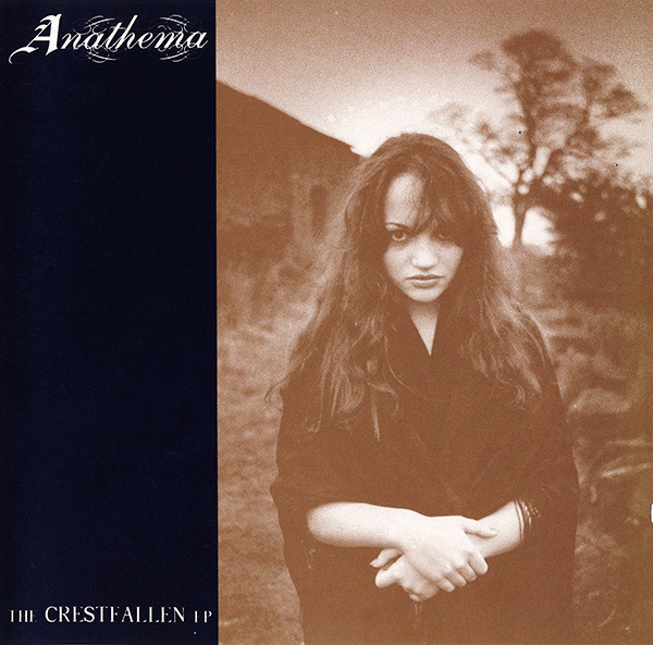 ANATHEMA – THE CRESTFALLEN (1992)